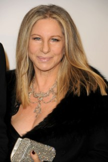 Barbra Streisand at 2011 MusiCares Person of the Year
